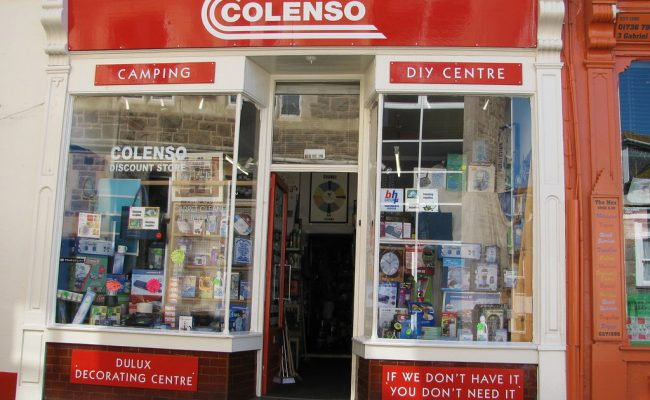 Colenso-StIves
